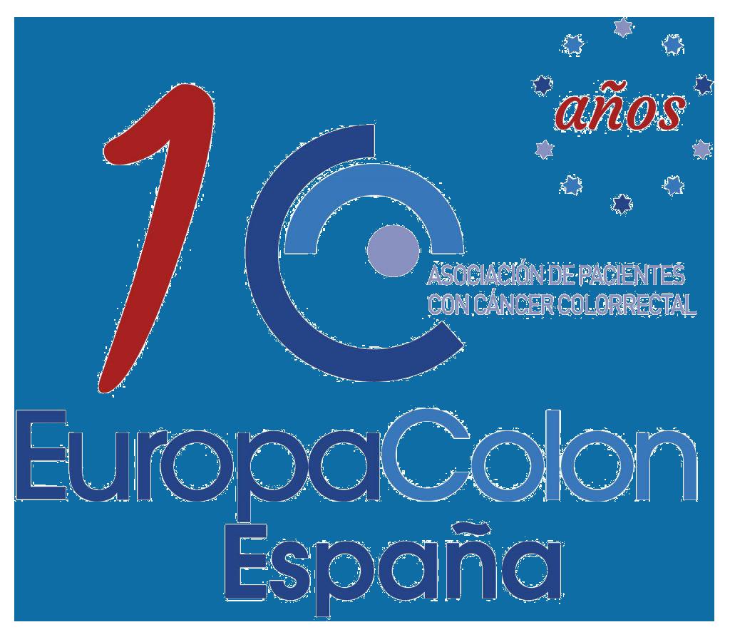 Europa Colon España, 10 años